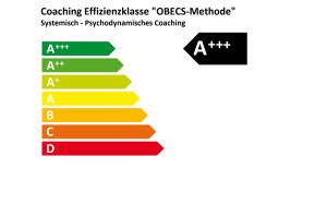 Coaching Effizienzklasse